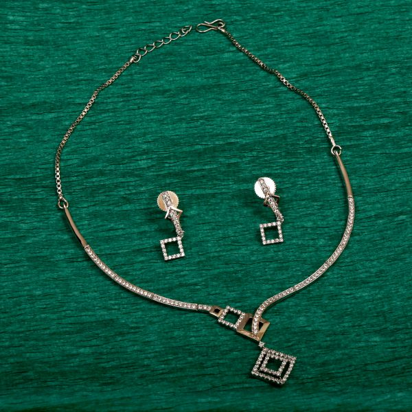 AD Necklace