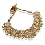 Indo western Necklace