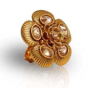 Traditional Ring