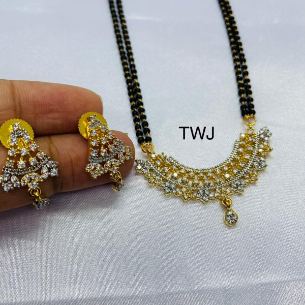 Traditional AD Mangalsutra