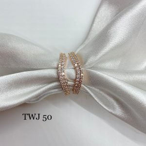 Two Layered Ring