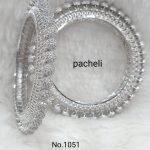 Pacheli Bangle Set