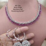 Designer Rosegold Necklace