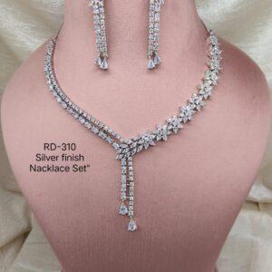 Designer Simple AD Necklace