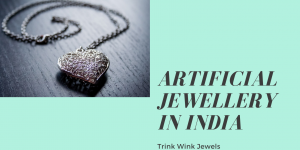 Artificial Jewelry in India